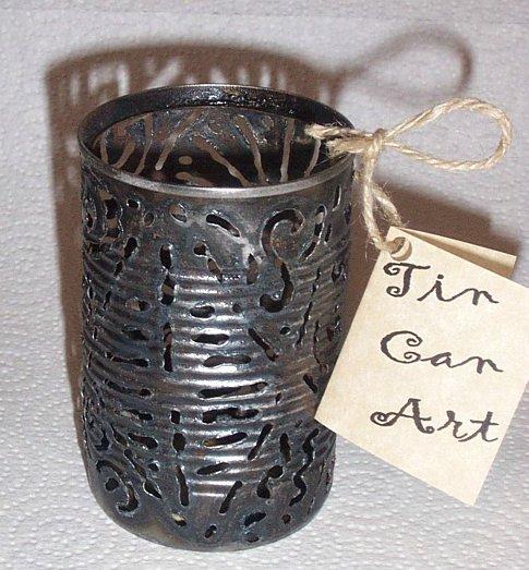 uncategorized tin can art
